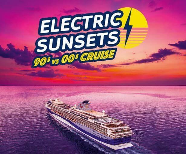90s 00s cruise