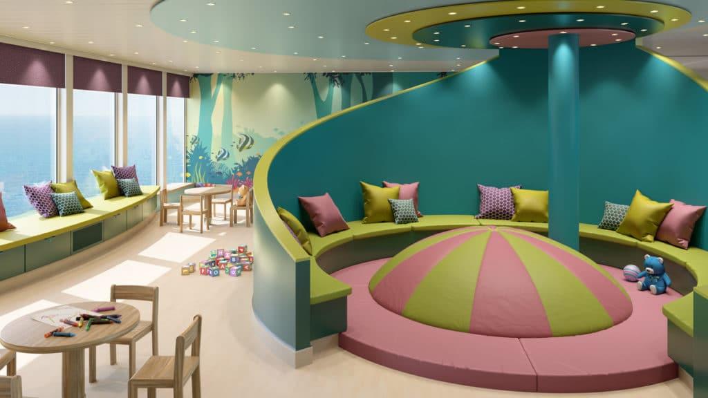 Iona Nursery