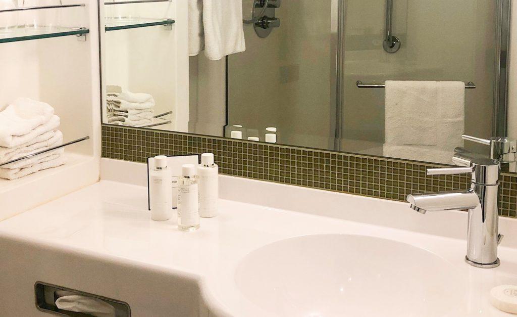 Britannia bathroom