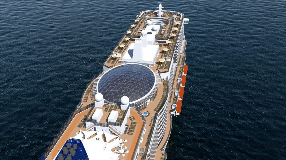 How To Find Cheap School Holidays Cruises With P O Cruises 2021 2022