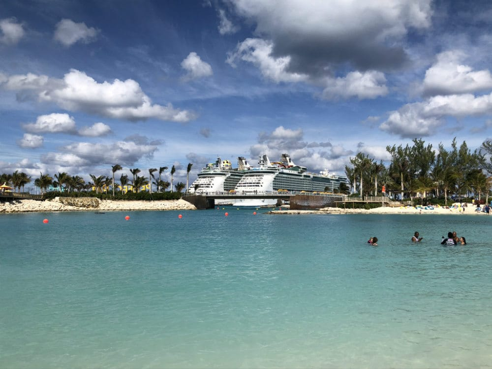 Harbor Beach Coco Cay