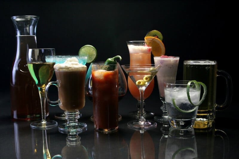 P&O Cruises Ultimate Drinks package
