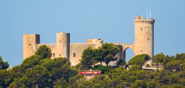 Things to do in Palma de Mallorca with kids