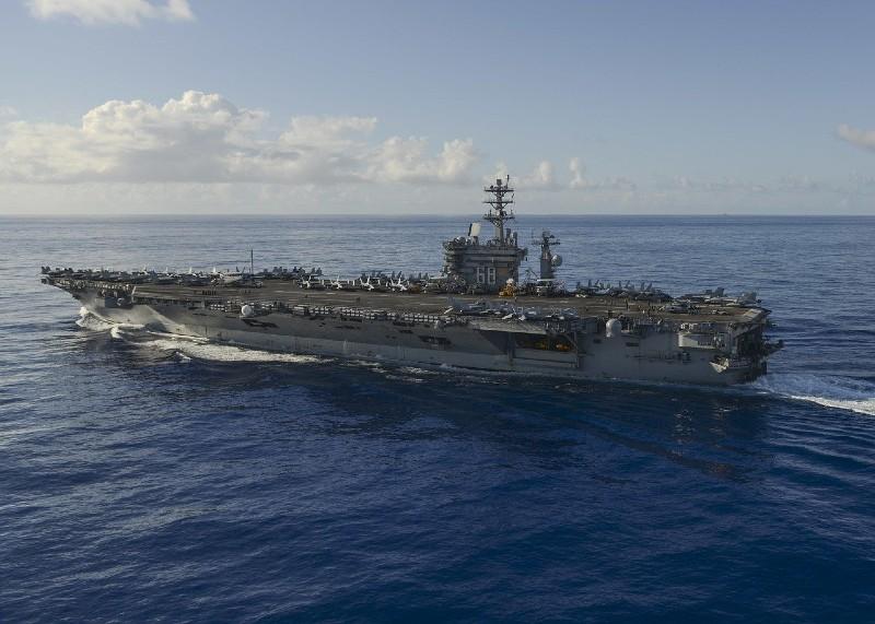 aircraft carrier