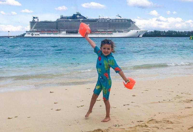 Cheap Caribbean cruise