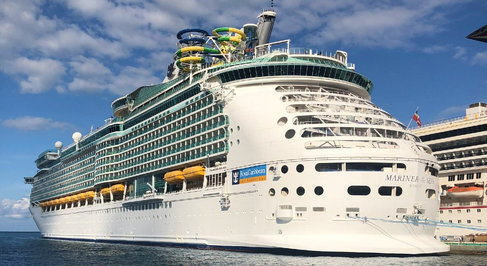 Mariner of the Seas cabins