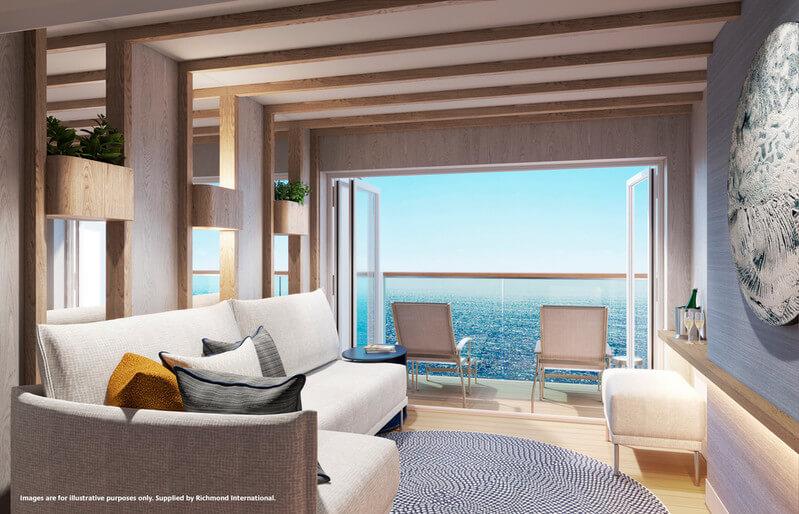 Arvia conservatory mini suite