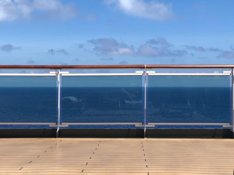 Britannia cruise