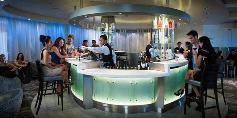 Celebrity Cruises Classic Drinks Package