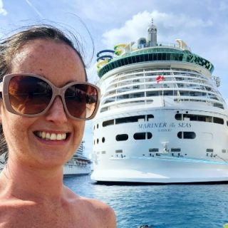Cruise Mummy on Instagram