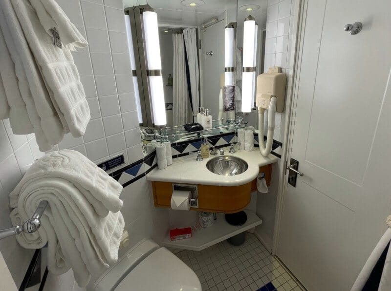 Disney Magic Bathroom