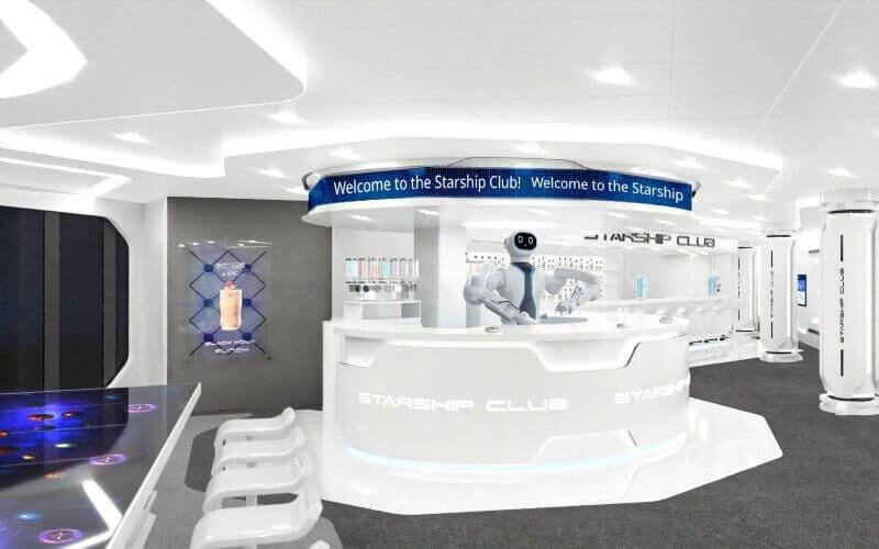 MSC Starship Club