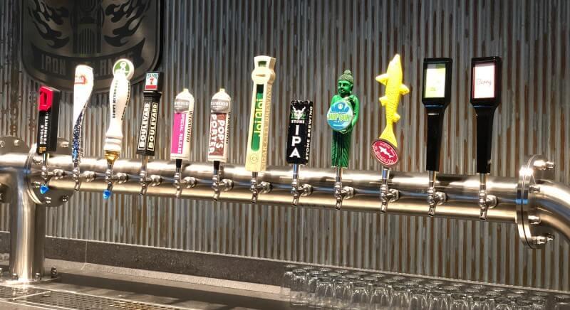 NCL beers