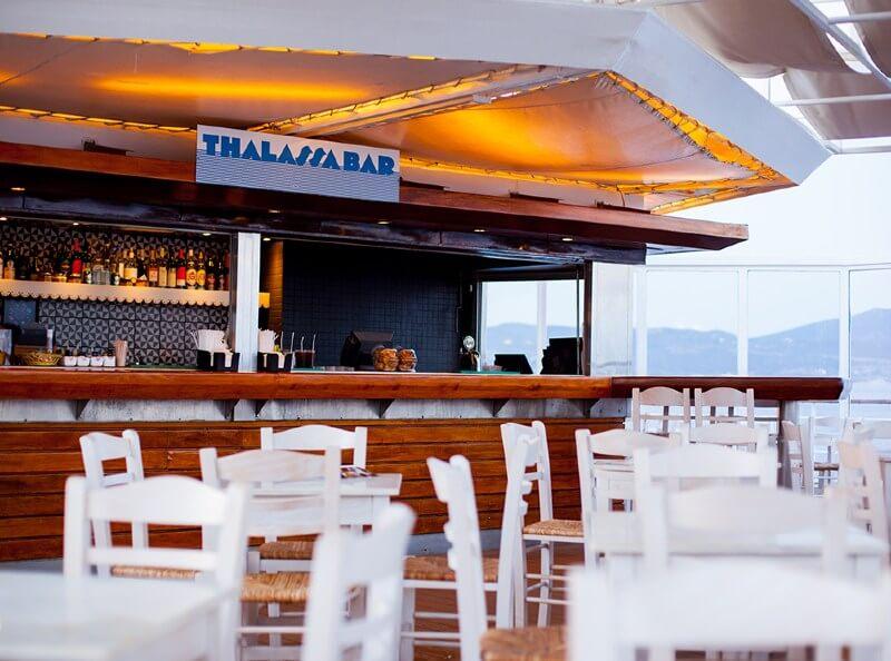 Thalassa Bar