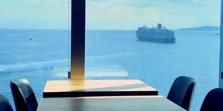 cruise ship norovirus