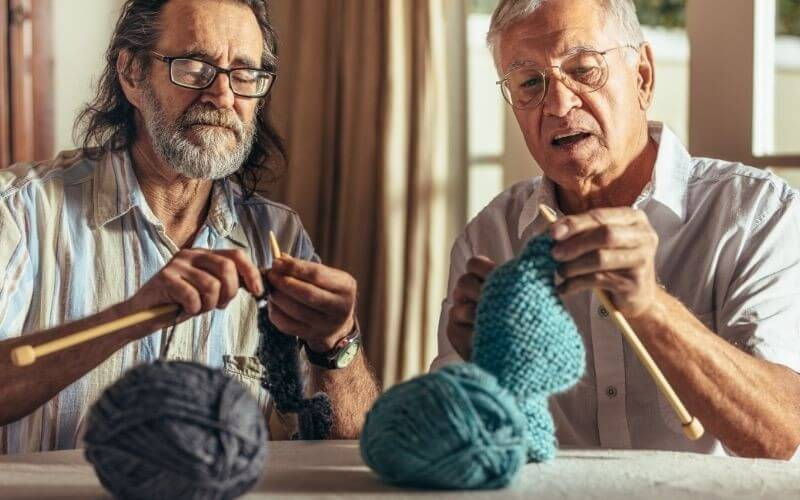 knitting theme cruise
